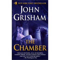 John Grisham, The Chamber
