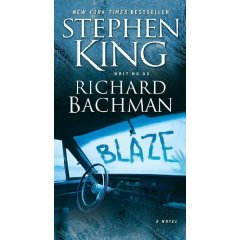 Richard Bachman, Blaze