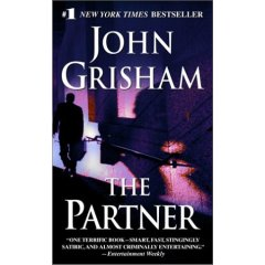 John Grisham, The Partner