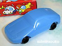 おもちゃ車02青01