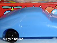 おもちゃ車02青03