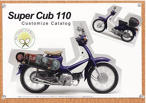 SUPER CUB 110 (4)