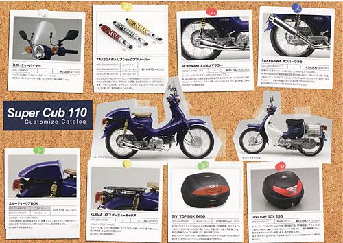 SUPER CUB 110 (5)