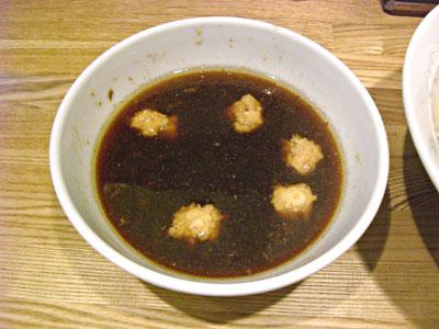 四神伝つけ麺2