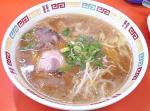 球磨ラーメン(堺市三国ヶ丘)
