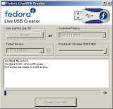 LiveUSBCreator3.2