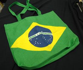 ブラジルトート