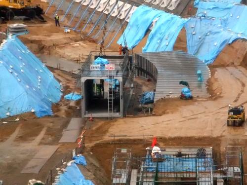 ダンロップトンネル