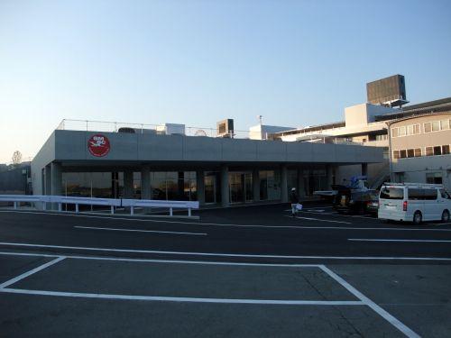 SMSCオフィス
