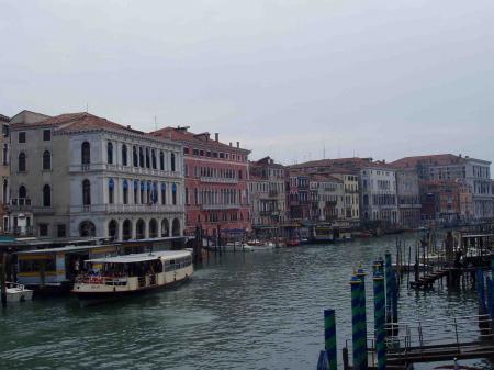 real venetia