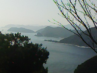 god island