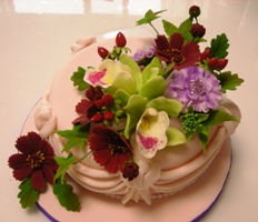 オータムケーキ