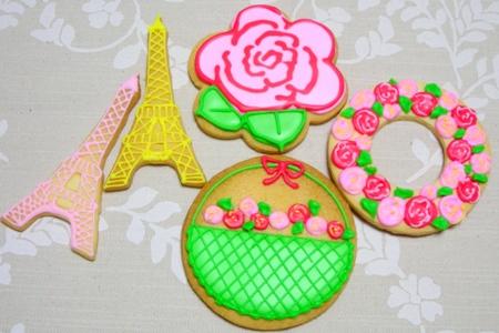 パリの思い出