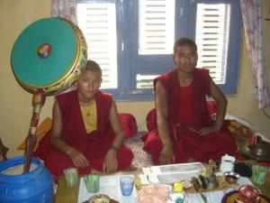 チベット村