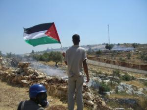 パレスチナの旗