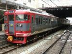 しなの鉄道115系@長野駅