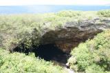 世界でも有名なダイビングスポット「グロット(Grotto)」