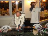 DJ ルーク!