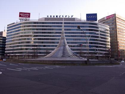 名古屋(名駅)-3