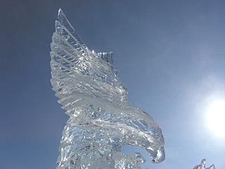 09 氷祭り 鷲