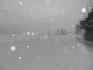09 2/15 吹雪