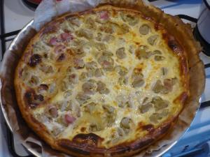 tarte agrave; la rhubarbe2