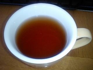 ティーライフプーアール茶