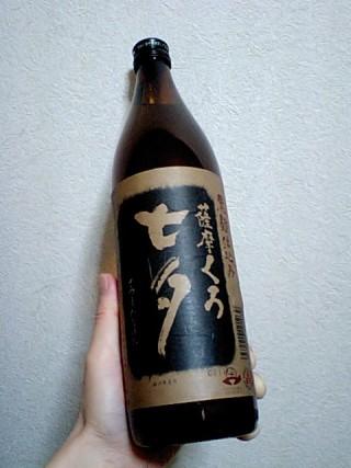芋焼酎七夕01