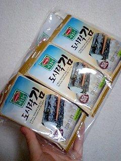 韓国海苔01