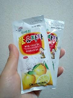 蜂蜜柚子茶02
