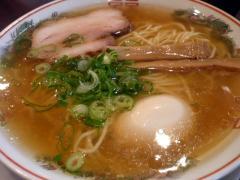 金醤油細麺