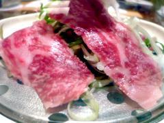 大阪梅ビーフと野菜のせいろ蒸し