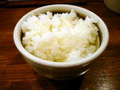 白ご飯 (おかわり自由)