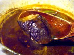 隠し味噌、カレーつけ麺