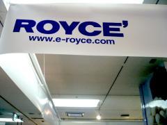 ROYCE' (ロイズ)