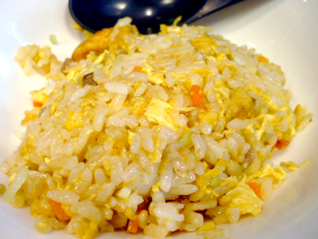 四川坦々麺セット