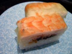 海老箱寿司
