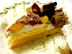 カフェ・ラ・ミル Cafe La Mille