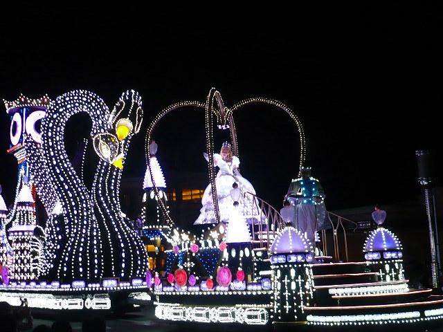 マジカルスターライトパレード