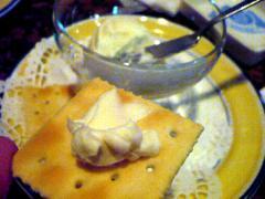 蔵王の甘~いクリームチーズ