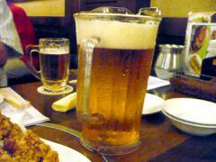 ビール ピッチャー