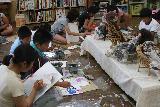 2009 7 たまあーとモデルズを描く kannseisann 024_R