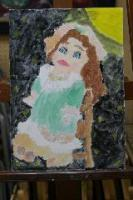 2009 7 たまあーとモデルズを描く kannseisann 029_R