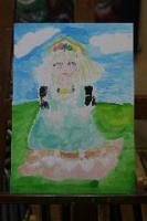 2009 7 たまあーとモデルズを描く kannseisann 032_R