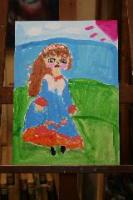 2009 7 たまあーとモデルズを描く kannseisann 036_R