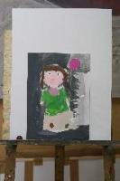 2009 7 たまあーとモデルズを描く kannseisann 044_R