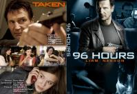 96   96 HOURS / TAKEN 