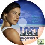 LOST Season1 Vol.2