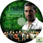 LOST Season2 Vol.1
