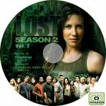 LOST Season2 Vol.2